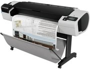 HP DesignJet T1300 (CR652A) фото