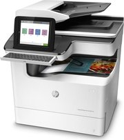 HP PageWide Ent Color Flw MFP785zs фото