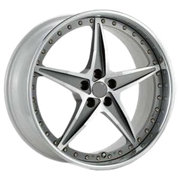 NZ Wheels SH657 фото