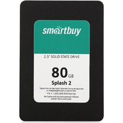 SmartBuy Splash 2 80GB фото