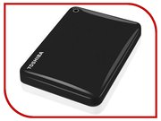 Toshiba Canvio Connect II 3TB фото