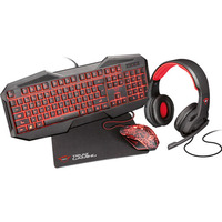 Trust GXT 788 Gaming Bundle