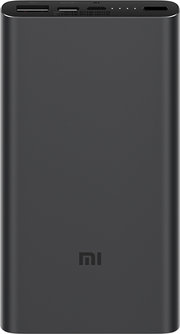 Xiaomi Mi Power Bank 3 10000 фото